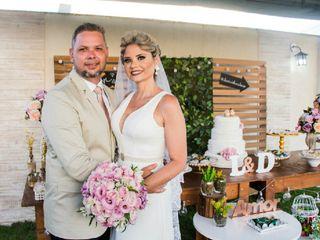O casamento de Livia e Danilo 1