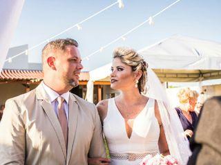 O casamento de Livia e Danilo 3