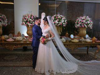 O casamento de Karla e Ivanildo 1