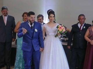 O casamento de Karla e Ivanildo 3
