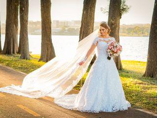 O casamento de Yanna e Marcus 2