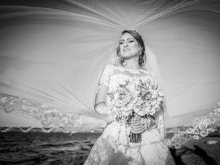 O casamento de Yanna e Marcus 3