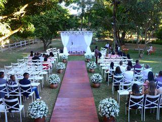 O casamento de Tamires e Alex 3