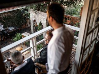 O casamento de Alessandra Luz e Christopher Leal 2