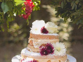O casamento de Alex e Thais 3