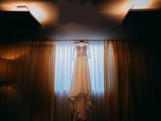 O casamento de Lorena e Ricardo 1