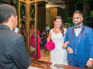 O casamento de Fernanda  e Alexandre  3