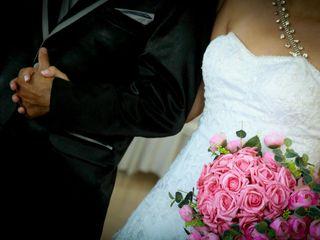 O casamento de Caroline e Roberto 2