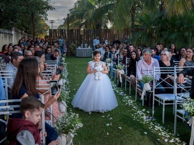 O casamento de Daniel e Paula em Ibitinga, São Paulo 13