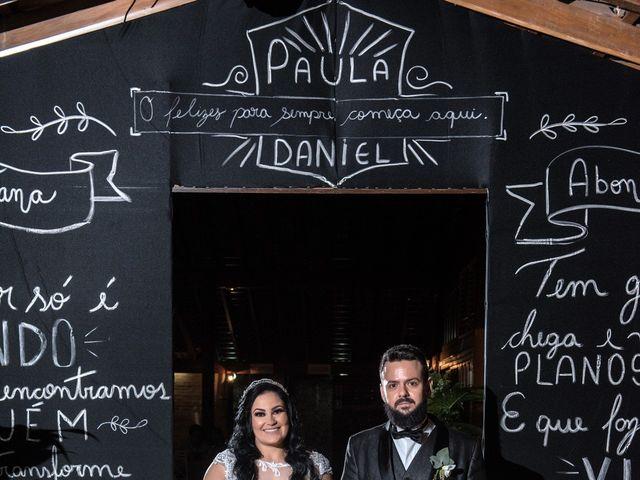 O casamento de Daniel e Paula em Ibitinga, São Paulo 16