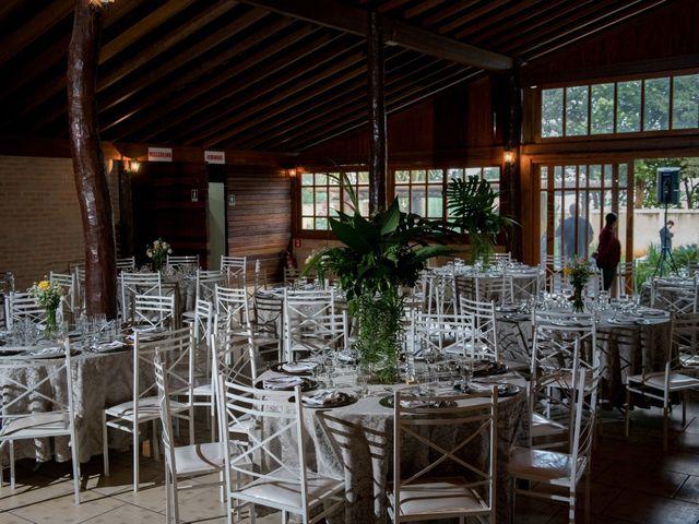 O casamento de Daniel e Paula em Ibitinga, São Paulo 21