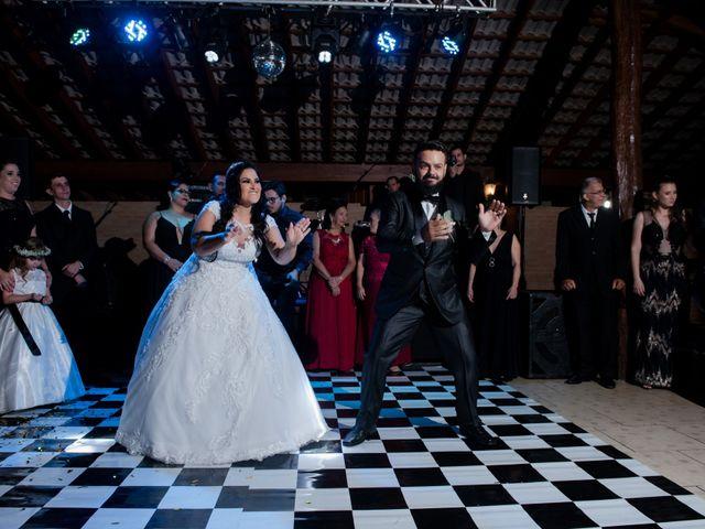 O casamento de Daniel e Paula em Ibitinga, São Paulo 23