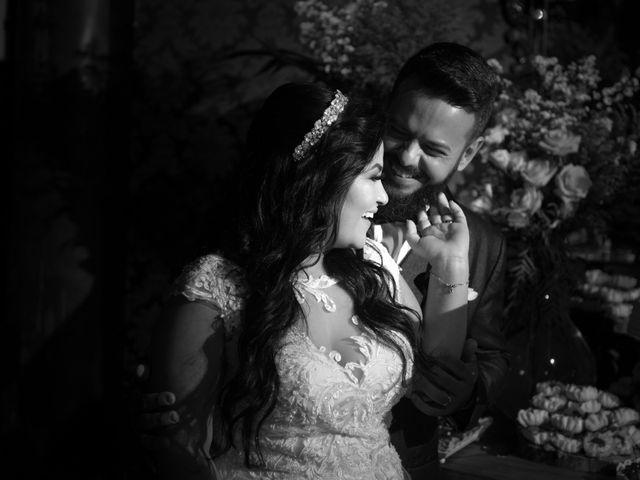 O casamento de Daniel e Paula em Ibitinga, São Paulo 26
