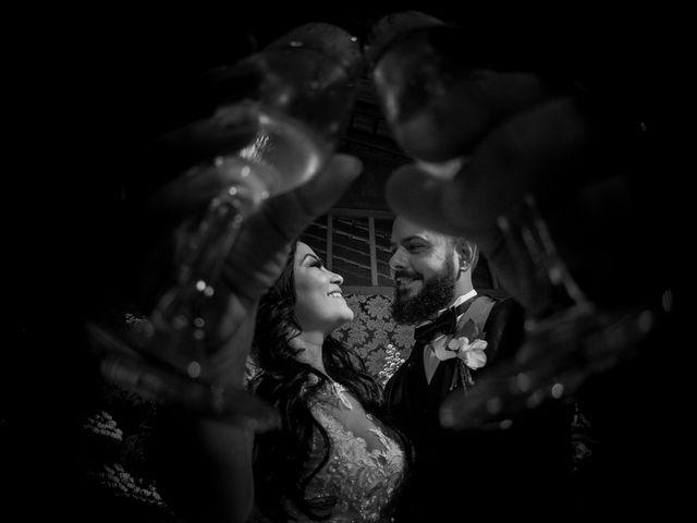 O casamento de Daniel e Paula em Ibitinga, São Paulo 27