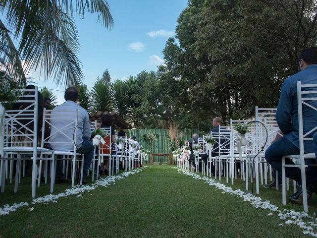 O casamento de Daniel e Paula em Ibitinga, São Paulo 35