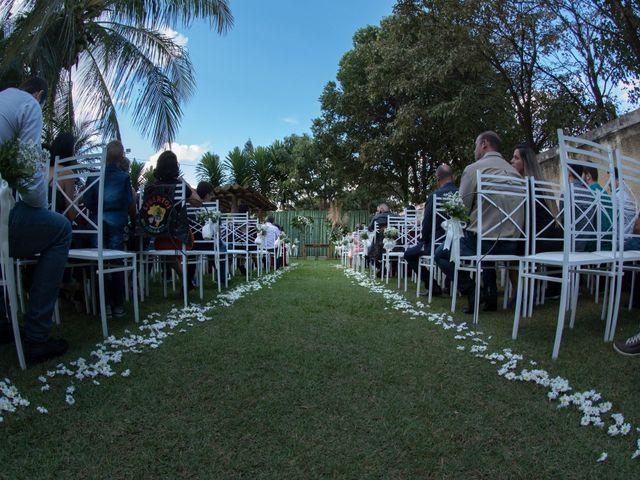 O casamento de Daniel e Paula em Ibitinga, São Paulo 36