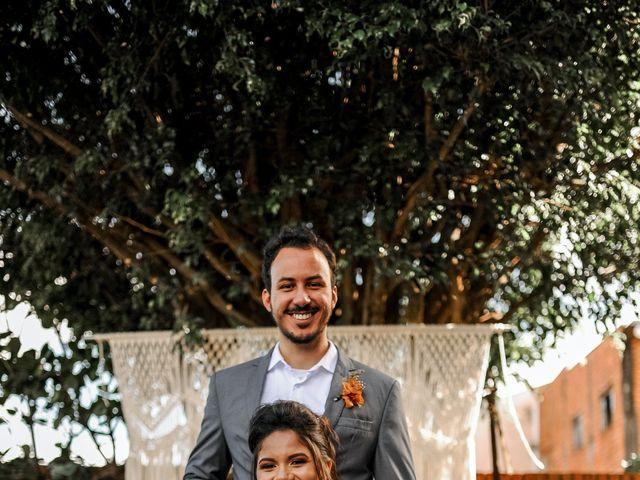 O casamento de Alessandra Luz e Christopher Leal