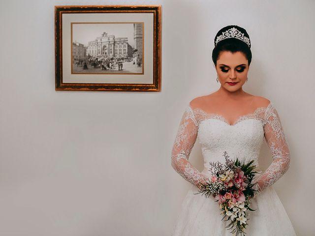 O casamento de Lorena e Ricardo