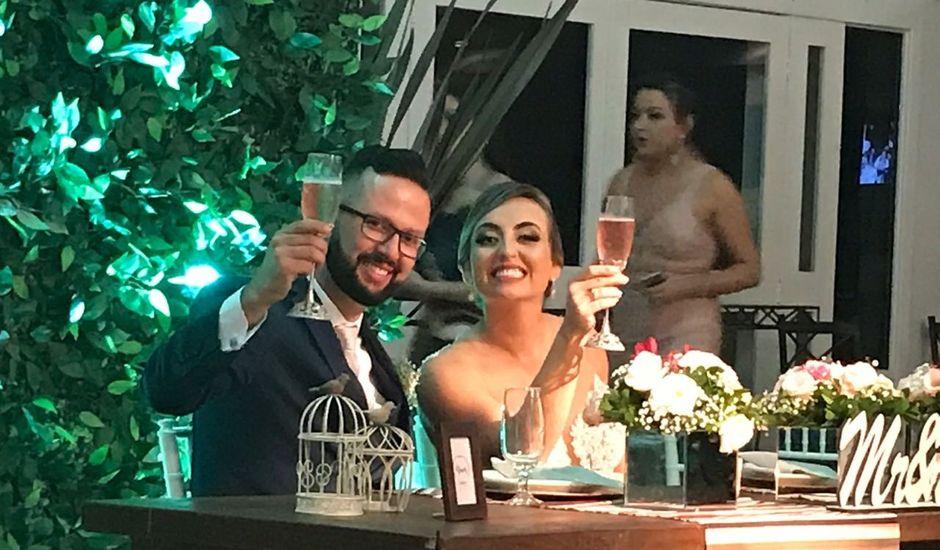 O casamento de Marco Antônio e Bianca em Ivoti, Rio Grande do Sul