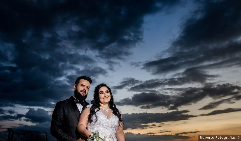 O casamento de Daniel e Paula em Ibitinga, São Paulo