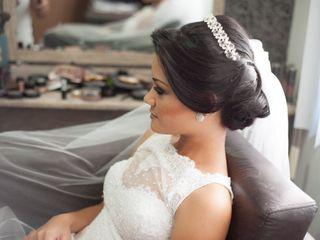 O casamento de Marcelly e Luan 2