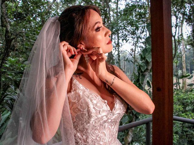 O casamento de Juscelino e Kaiene em São Paulo, São Paulo 10