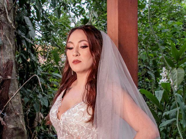 O casamento de Juscelino e Kaiene em São Paulo, São Paulo 12