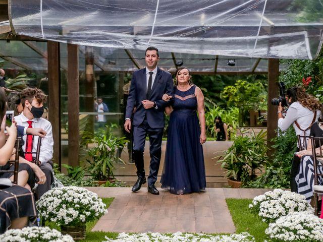 O casamento de Juscelino e Kaiene em São Paulo, São Paulo 32