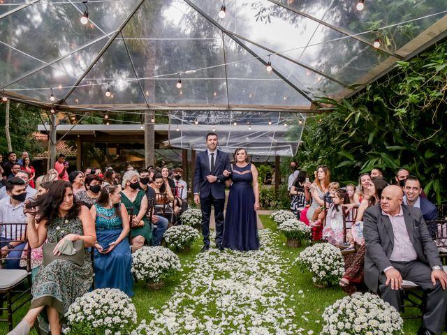 O casamento de Juscelino e Kaiene em São Paulo, São Paulo 33
