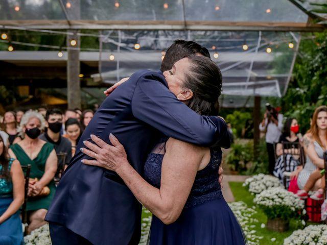 O casamento de Juscelino e Kaiene em São Paulo, São Paulo 34
