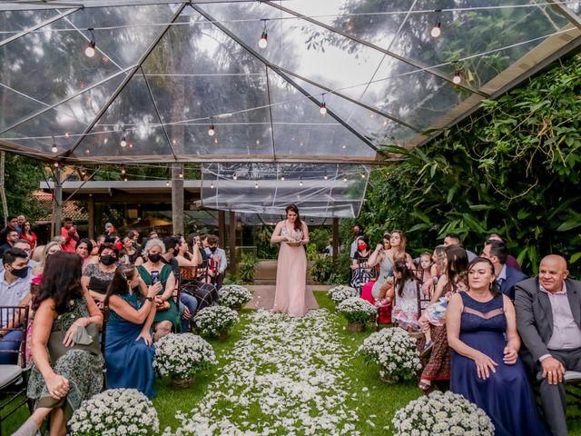O casamento de Juscelino e Kaiene em São Paulo, São Paulo 36