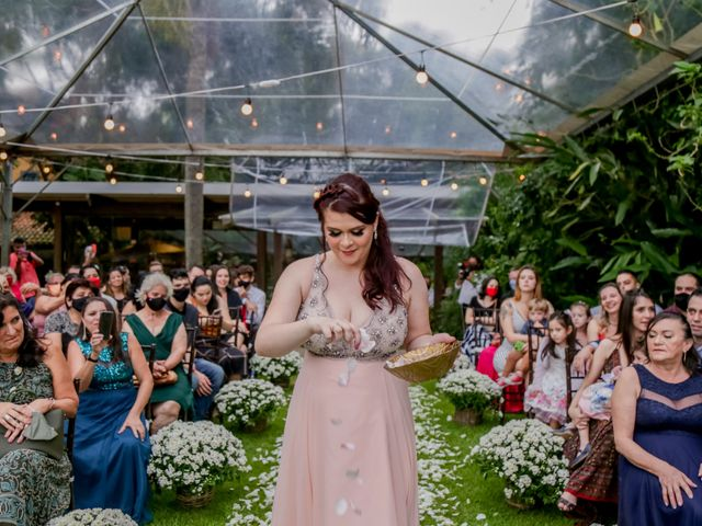 O casamento de Juscelino e Kaiene em São Paulo, São Paulo 37