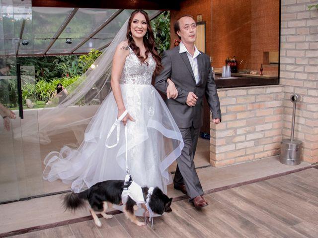 O casamento de Juscelino e Kaiene em São Paulo, São Paulo 40
