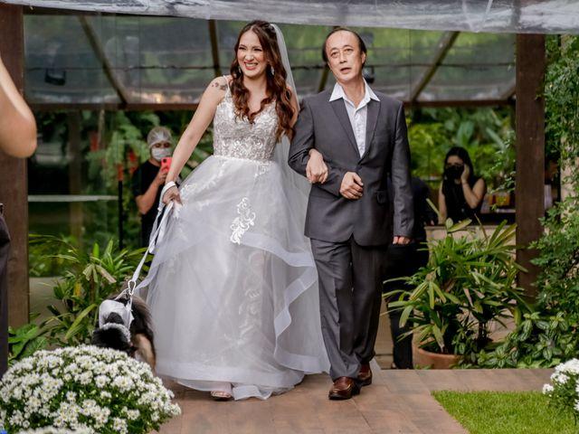 O casamento de Juscelino e Kaiene em São Paulo, São Paulo 41