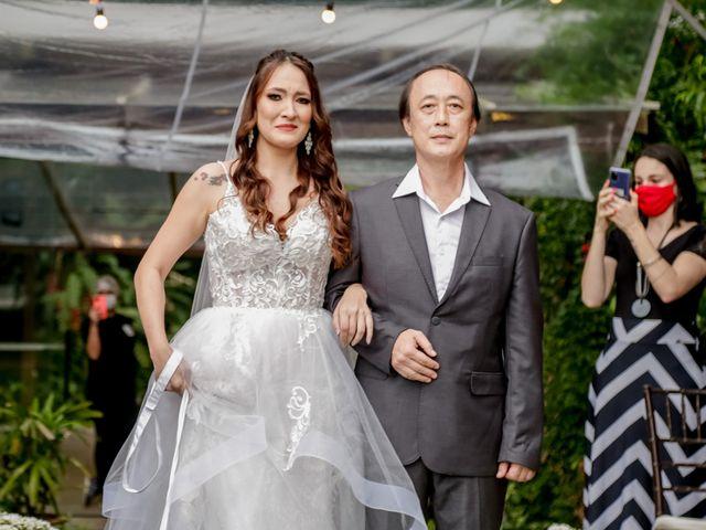 O casamento de Juscelino e Kaiene em São Paulo, São Paulo 42