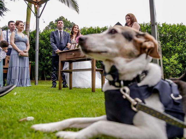 O casamento de Juscelino e Kaiene em São Paulo, São Paulo 48