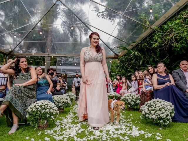 O casamento de Juscelino e Kaiene em São Paulo, São Paulo 50