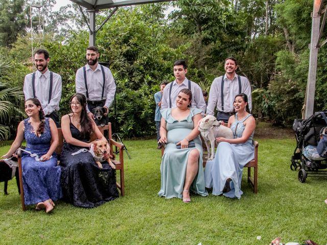 O casamento de Juscelino e Kaiene em São Paulo, São Paulo 62