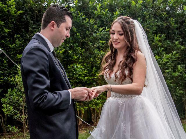 O casamento de Juscelino e Kaiene em São Paulo, São Paulo 67