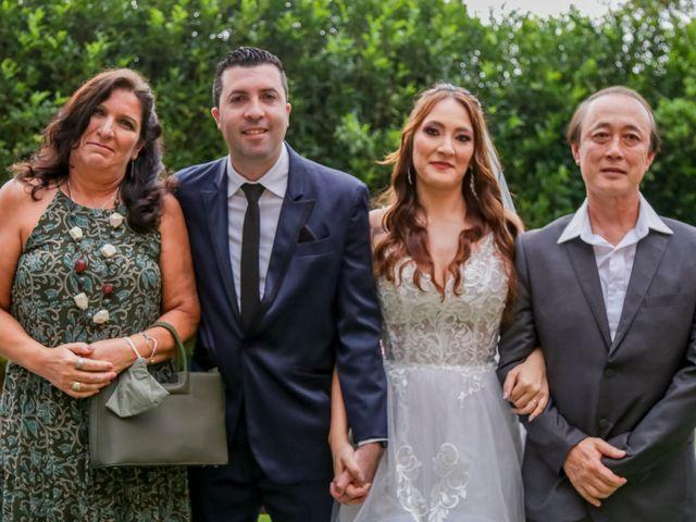O casamento de Juscelino e Kaiene em São Paulo, São Paulo 71