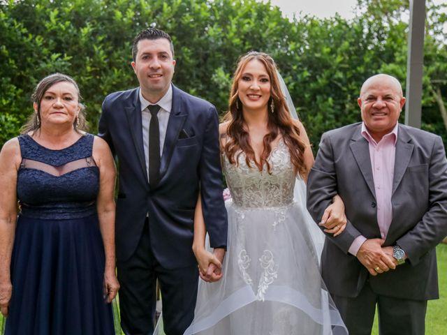 O casamento de Juscelino e Kaiene em São Paulo, São Paulo 72