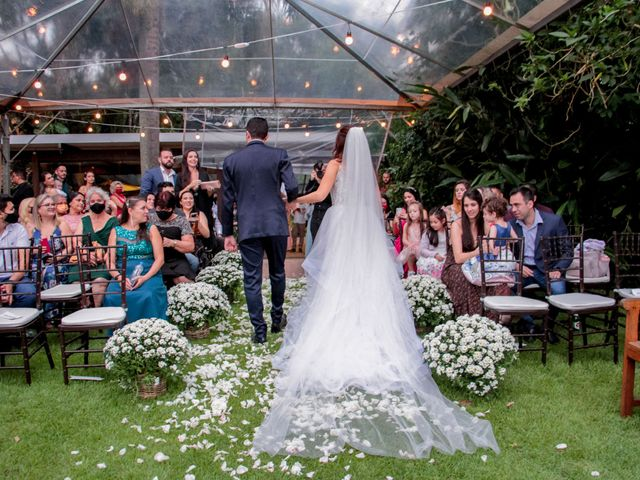 O casamento de Juscelino e Kaiene em São Paulo, São Paulo 76