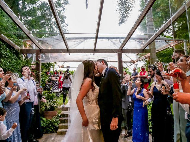 O casamento de Juscelino e Kaiene em São Paulo, São Paulo 78