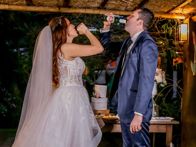 O casamento de Juscelino e Kaiene em São Paulo, São Paulo 81