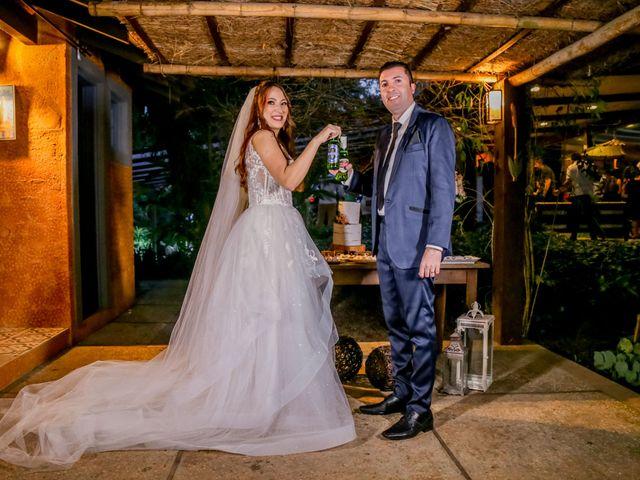 O casamento de Juscelino e Kaiene em São Paulo, São Paulo 82