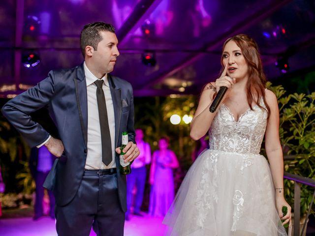 O casamento de Juscelino e Kaiene em São Paulo, São Paulo 84