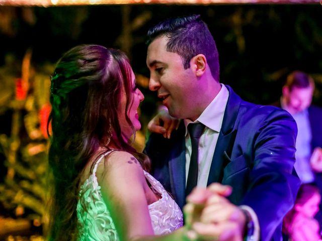 O casamento de Juscelino e Kaiene em São Paulo, São Paulo 87