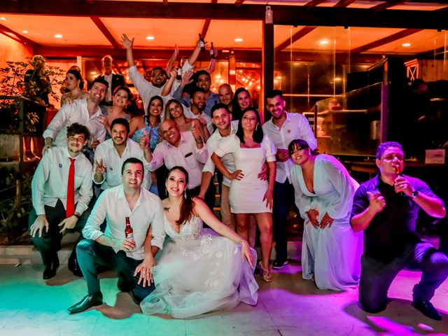 O casamento de Juscelino e Kaiene em São Paulo, São Paulo 99