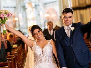 O casamento de D'Cassiane e João Eric 3