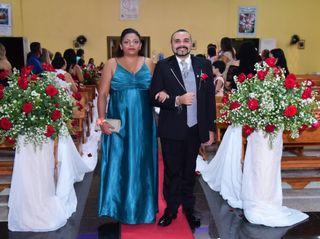 O casamento de Daniele e Daniel 1